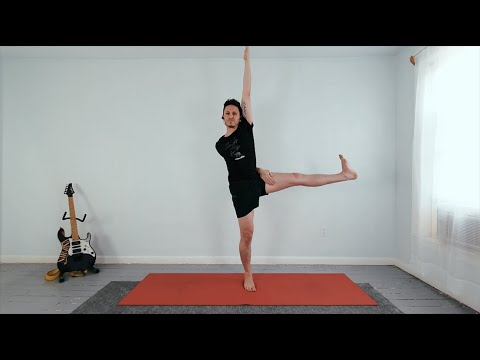 crow pose shoulder stand spine twist  play