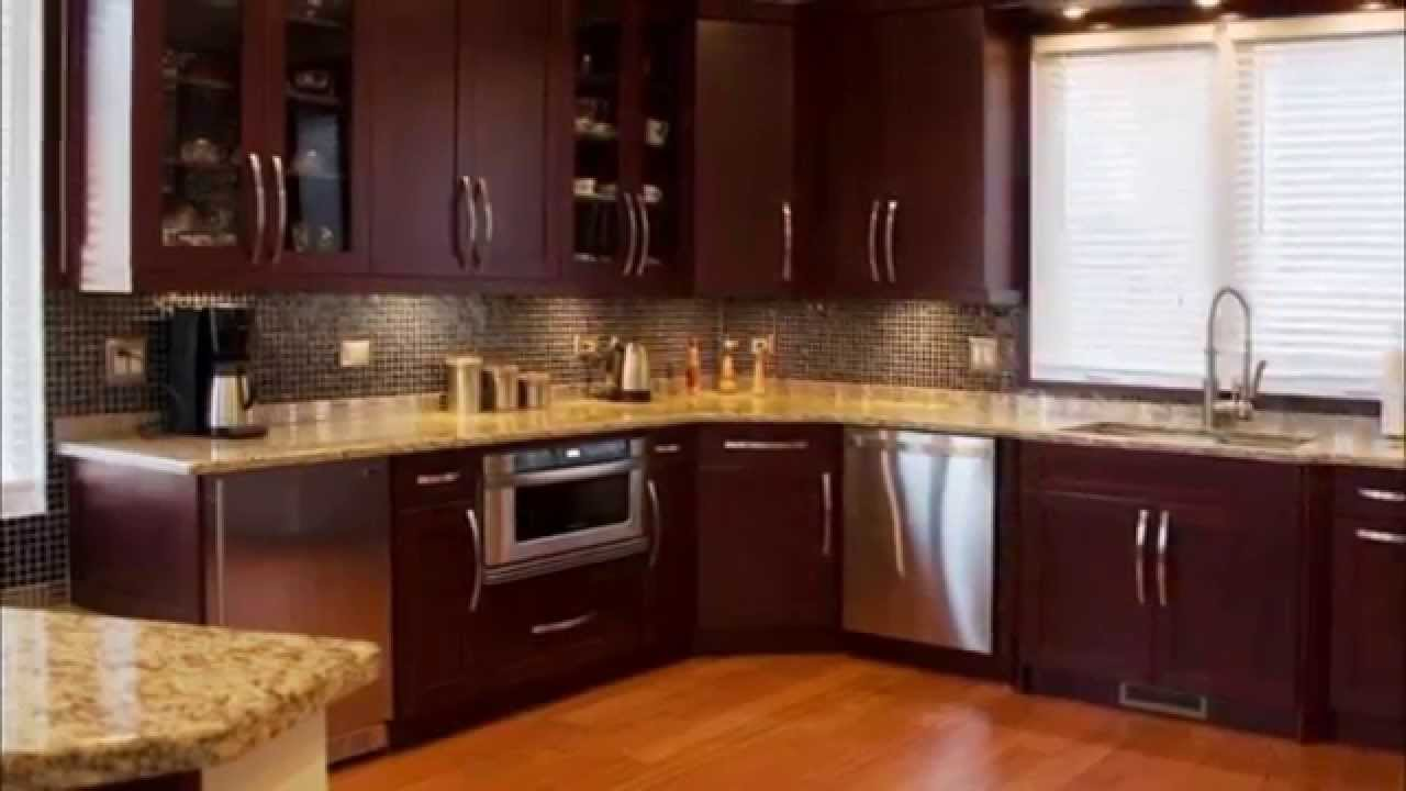 sears kitchen cabinets by i married a chef - Sears Kitchen Cabinets