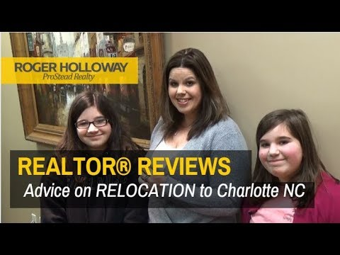 Best REALTOR® Reviews Charlotte NC Relocation