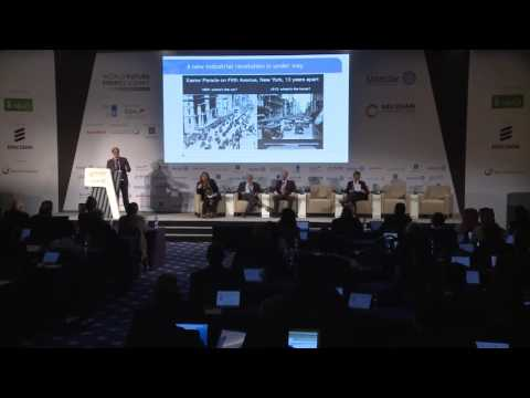The Next Phase of Renewable Energy an Insight Into Hot Markets | WFES Conference