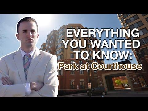 Park At Courthouse | 2220 Fairfax Drive | Arlington VA Real Estate