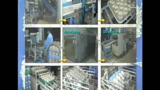 Edible and Medicinal Mushroom Production Technology