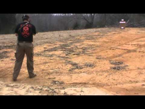 ZERT NSS Rifle Irregular warfare