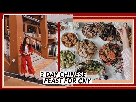This is REAL Cantonese Chinese Food | HK Travel Vlog