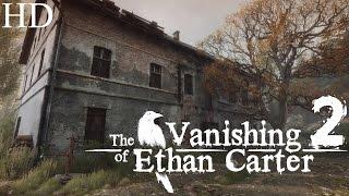 Tajemnicze morderstwo - Zaginięcie Ethana Cartera odc. 2