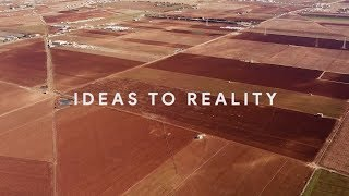 Ideas to Reality: The American University of Beirut using machine learning to help farmers