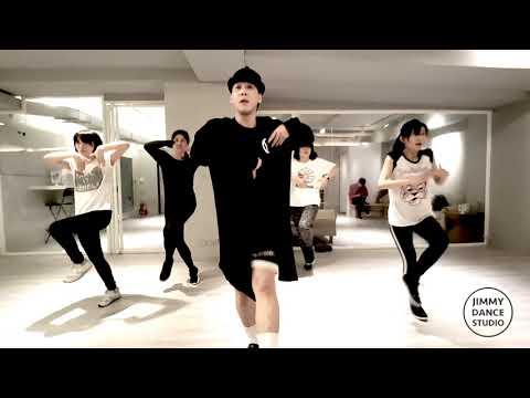 20180326 Jazz funk Choreographer by Bang/Jimmy dance Studio