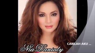 Nia Daniaty - Belahan Jiwa (with Lyrics)