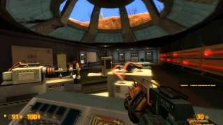 Black Mesa (2012 version) vs. Half-Life - A Comparison