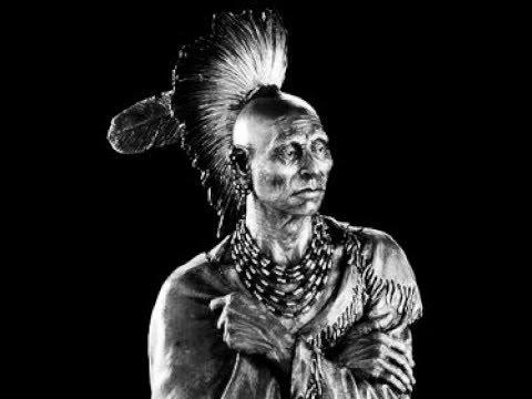 War Chief Black Hawk: Makataimeshekiakiak - Sauk & Ute - (a.k.a.:Grandfather Black Sparrow Hawk)