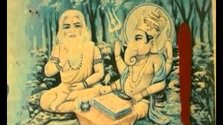 Om Shri Ganesha Kannada Ganesh Bhajan [Full Video Song] I Shri Maha Ganapathi Darshana