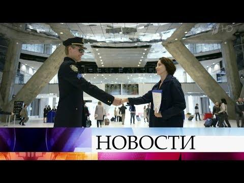"""На Первом канале стартует многосерийный фильм """"Коп""""."""