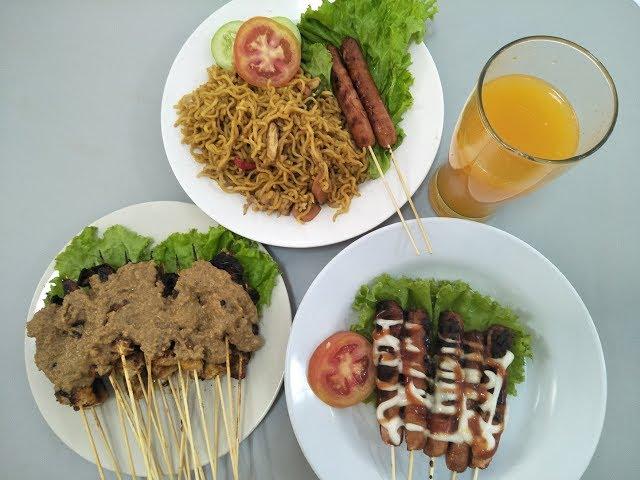 COOKING - penelurusan Minat & Bakat