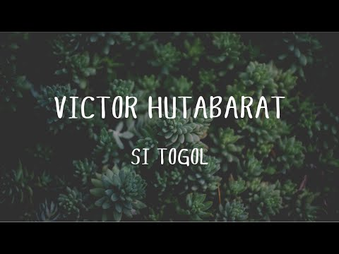 Victor Hutabarat - Si Togol (Official Music Video)