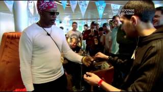 Repeat youtube video Dynamo Magician Impossible BONUS 2011 DVDrip H264-BONE