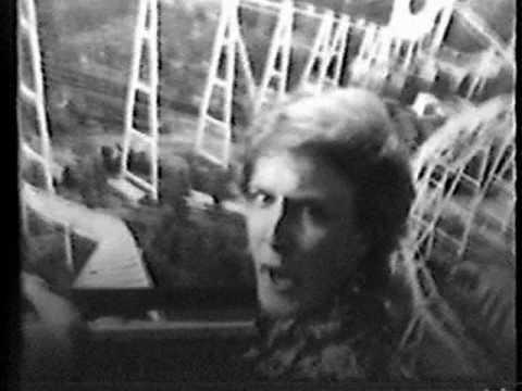 Magic Mountain  Revolution Rollercoaster TV Commercial 1976