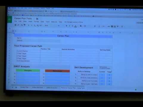 Utah Software Engineering Managers Meetup - Career Planning