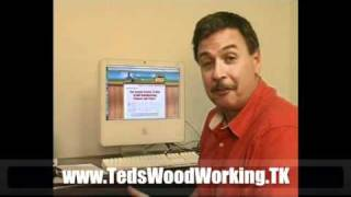 Teds Woodworking Plans And Projects With Simple Instructions