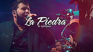 Letra - La Piedra El Fantasma 2019