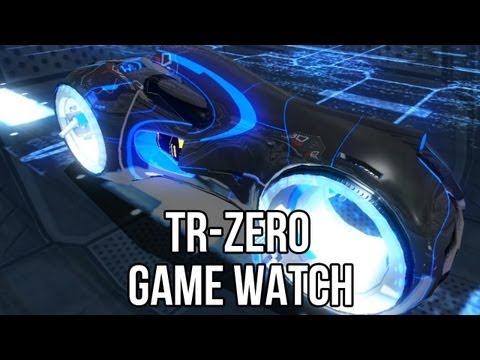 TR-Zero (Free PC Racing Game): FreePCGamers Game Watch - 동영상