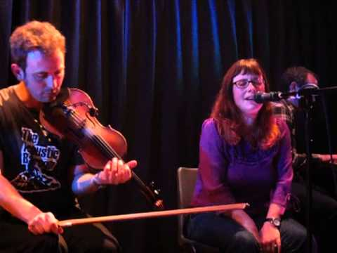 Neil Halstead & Rachel Goswell - Candle Song 3 (Live @ Cecil Sharp House, London, 24/10/13)