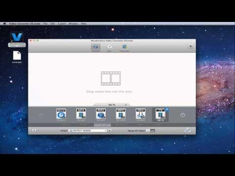 Come Vedere MKV Su Mac OS X