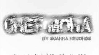 Chef Moha - Sous le soleil du ghetto 5 - ( hors series )