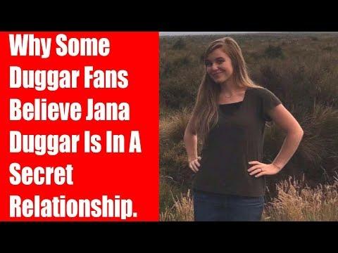 Why Some Duggar Fans Believe Jana Duggar Is In A Secret Relationship