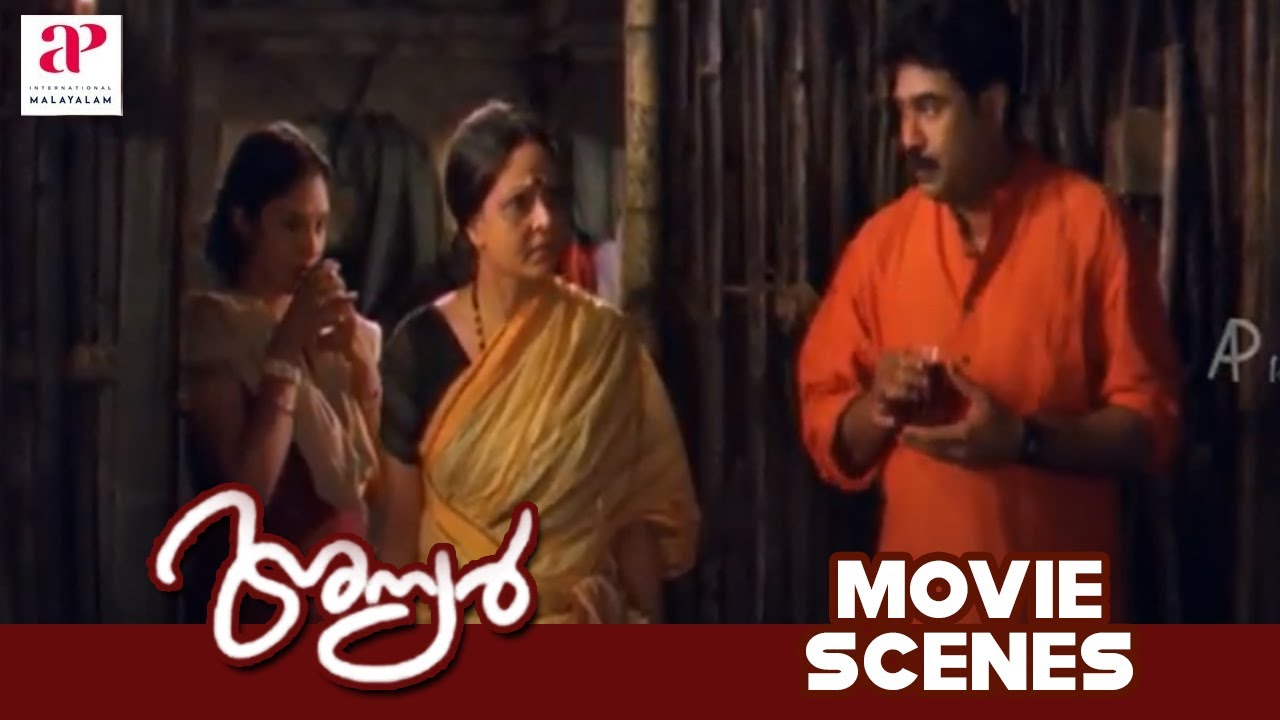 Anyar Malayalam Movie Scenes | Lal And Ragi Agnihotri Have an Argument | Biju Menon | API Malayalam