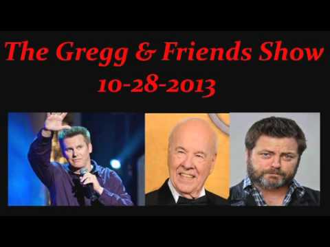 The Gregg & Friends Show 10-28-2013