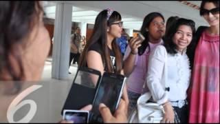 Kunjungi Indonesia, Pemain Elif Tergila-gila pada Kopi Luwak