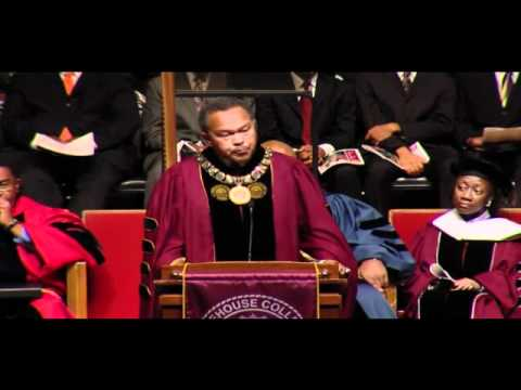 Crown Forum: Opening Convocation