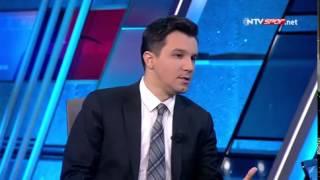 NTV Spor - Olcan Adın Galatasaray'da Oynamak İstiyor.. (09.06.2014)