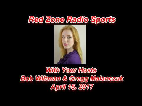 Red Zone Radio Sports Show June 17 2017