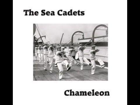 Sea Cadets - Chameleon
