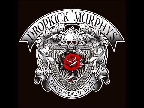 Dropkick Murphys - My Hero