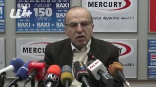 «Չի օգտագործվում այն պոտենցիալը, որն ունի Հայաստանի տնտեսությունը»