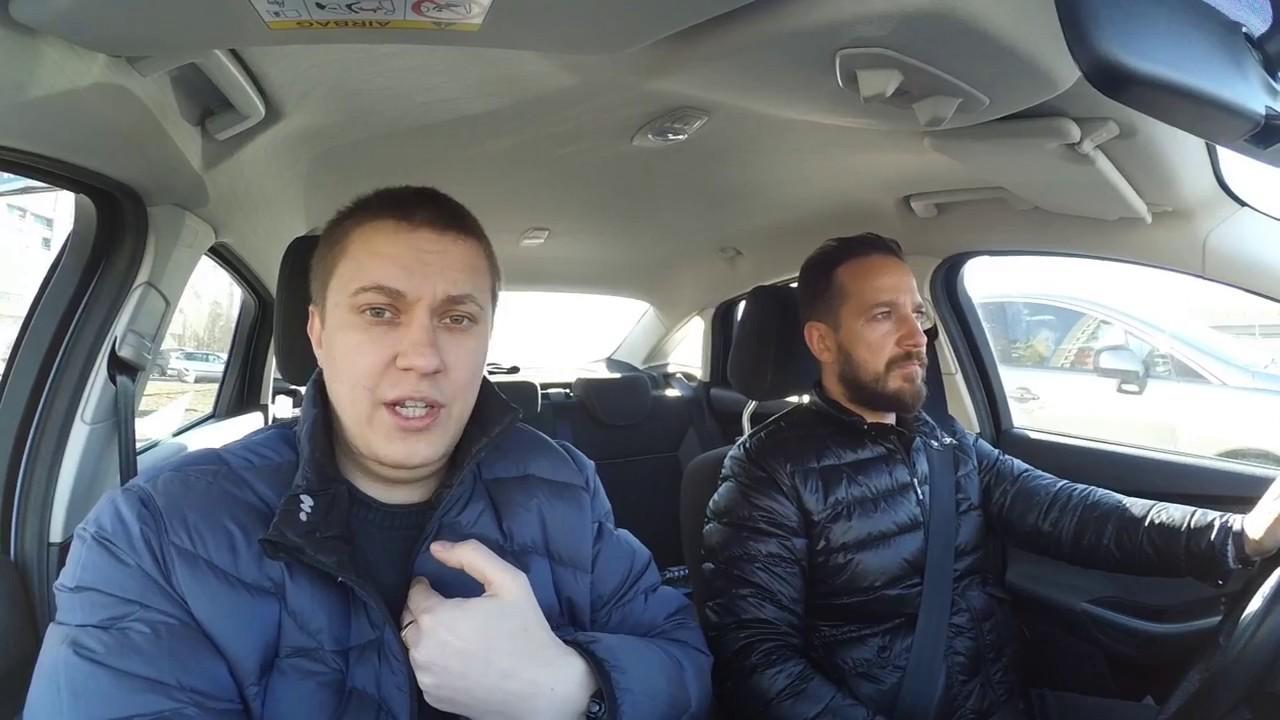 Subaru Forester с пробегом 2013 | У Сервис+ - YouTube