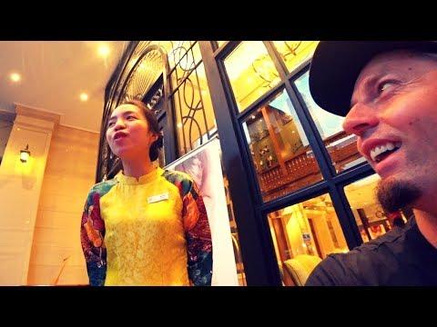 Vietnam Boutique Hotel Hanoi 🇻🇳