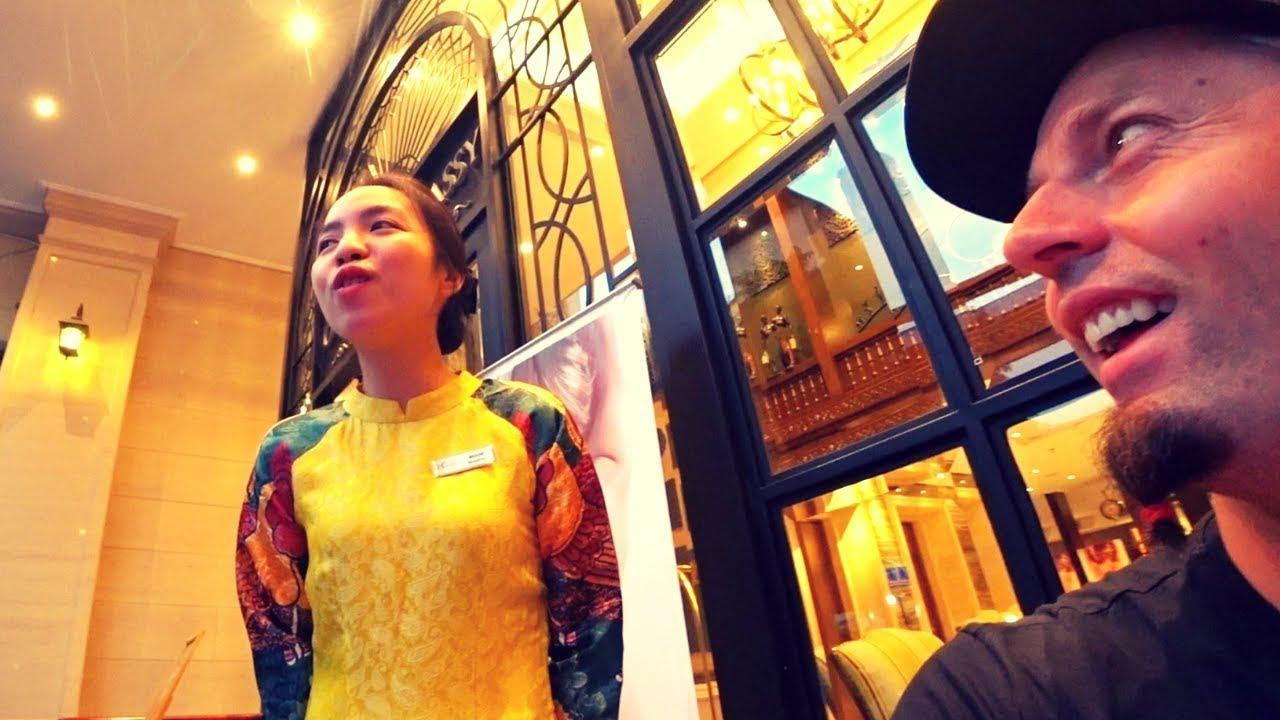 Vietnam Boutique Hotel Hanoi ????????