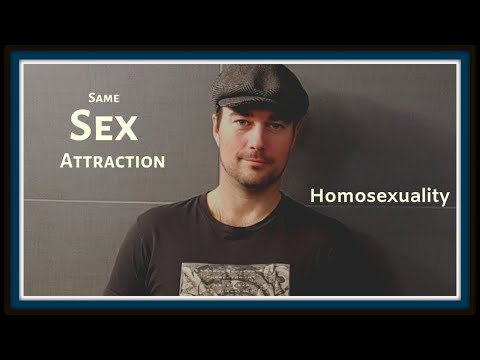 Homosexuality || Same Sex Attraction || Catholic Teaching || Hudson Byblow