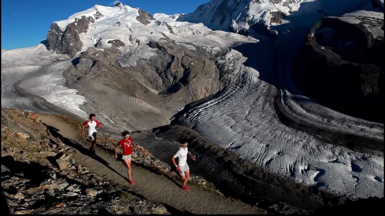 Matterhorn Ultraks - A flavour of the Trail event