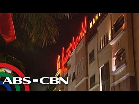 SOCO: Resorts World Manila attack