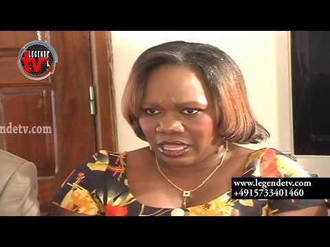 PROPHETIE SUR LE NOUVEAU PRESIDENT DELA RD CONGO - PASTEUR MARCEL DIBOFO
