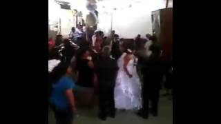 Свадьба в Перу