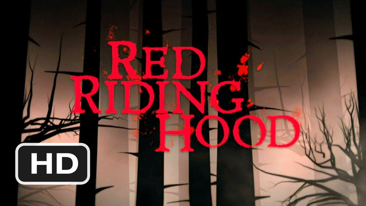 Red Riding Hood Official Trailer 1 2011 Hd Youtube