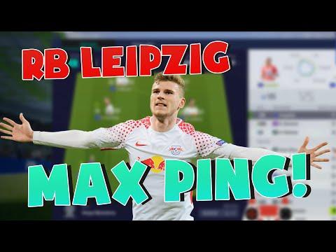 Trải Nghiệm Best Team Leipzig Max Ping 18 Tỷ BP Chỉ Số Cực ảo   Hakumen FO4