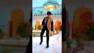 Param Sundari | Dance cover | #Shorts
