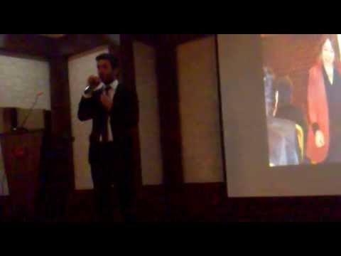 Young Mega Academy Kayseri - Erhan Baş