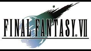 Final Fantasy VII I Español I DIRECTO I Capitulo 1